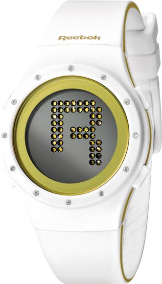 купить Часы Reebok RC-IDR-L9-PWIW-W2 по цене 6990 рублей
