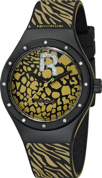 купить Часы Reebok RC-IRR-L2-PBI2-B2 по цене 5490 рублей