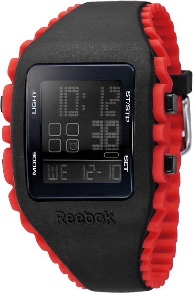 Часы Reebok RF-WZ1-G9-PBIR-BR цена