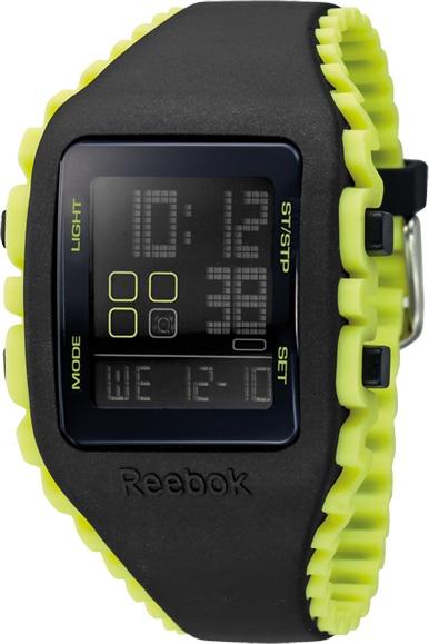 Наручные часы Reebok RF-WZ1-G9-PBIY-BY цена