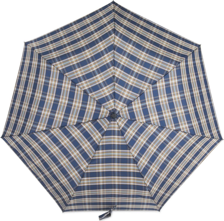 Зонт Три слона 367-D, синий, желтый
