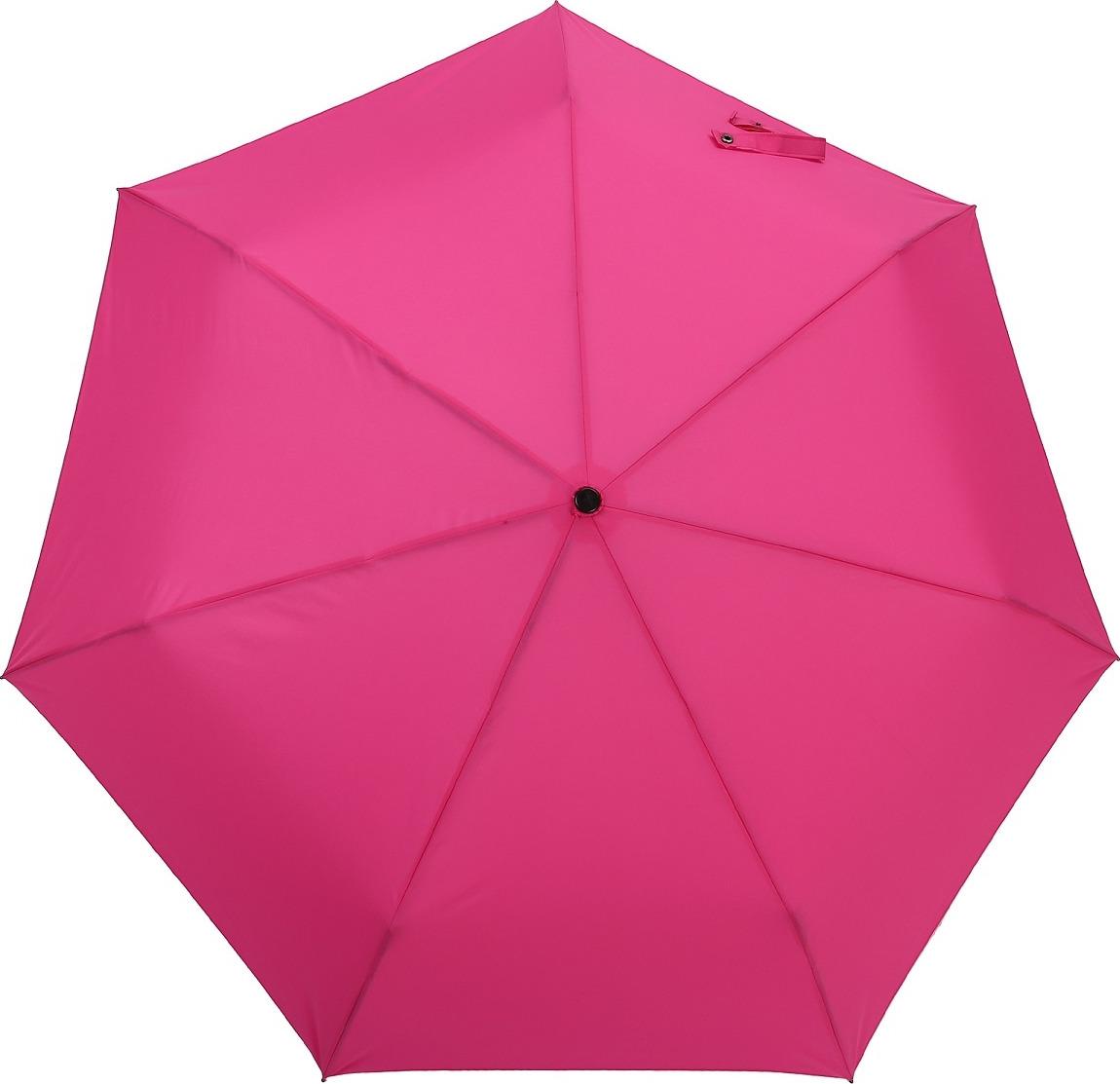 Зонт Три слона 365-D, фуксия