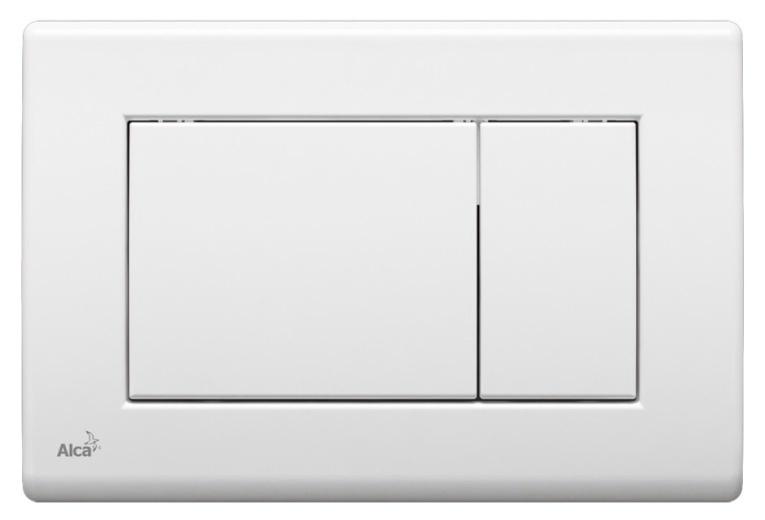 Инсталляция ALCAPLAST M270 клавиша смыва alcaplast m270