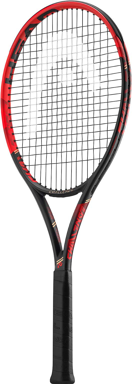 Ракетка теннисная Head IG Challenge Pro, красный, ручка 2 теннисная ракетка prince 7t35
