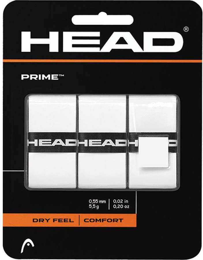 Намотка Head Prime, белый