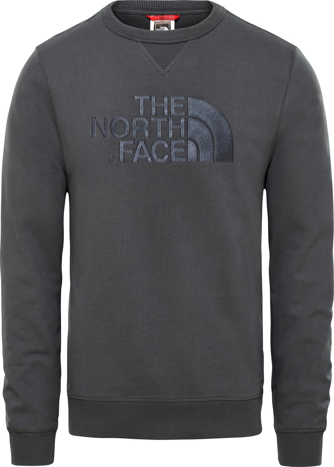 цена Свитшот The North Face Drew Peak Crew Lht онлайн в 2017 году
