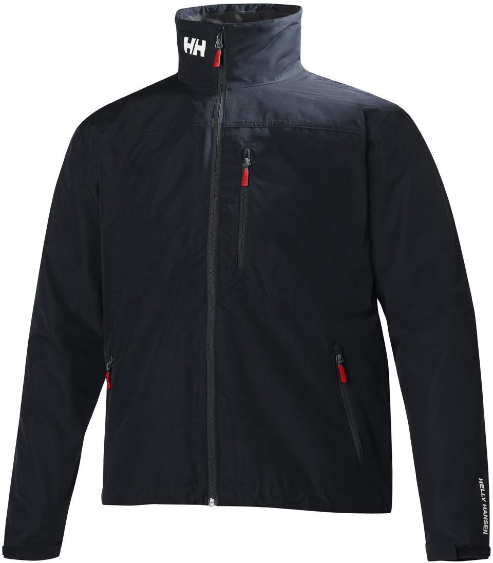 Куртка Helly Hansen Crew Midlayer Jacket короткая куртка 15