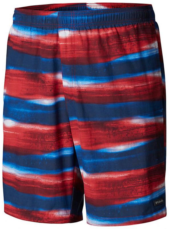 Шорты Columbia Big Dippers Water Short шорты converse шорты knitted womens short