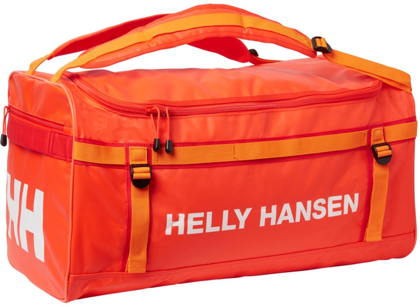 цена на Сумка Helly Hansen Hh Classic Duffel Bag, 67168_147, ярко-красный