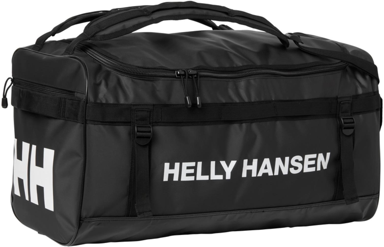 цена на Сумка Helly Hansen Hh Classic Duffel Bag, 67168_990, черный