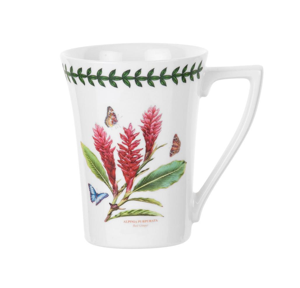 Кружка Portmeirion PRT-EG48811-1, Фаянс закладки ботанический клуб