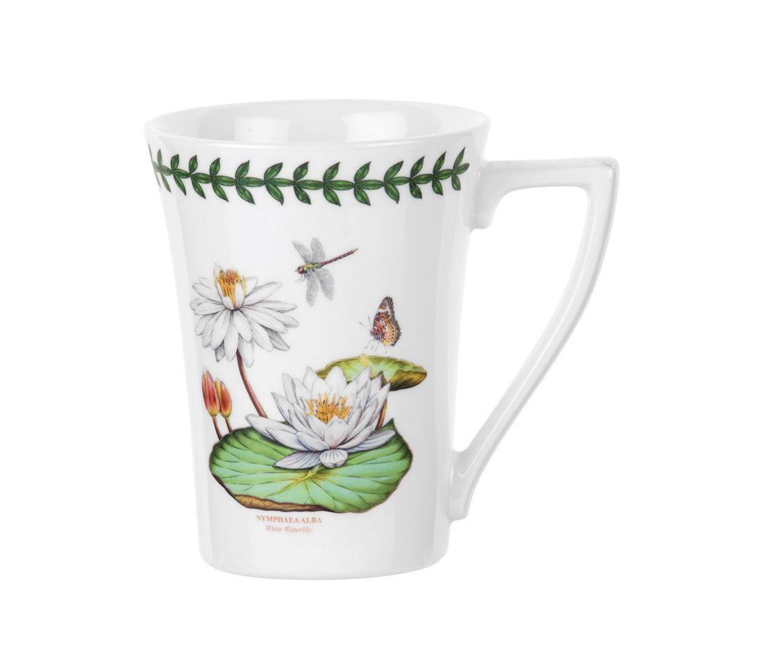 Кружка Portmeirion PRT-EG48811-2, Фаянс закладки ботанический клуб