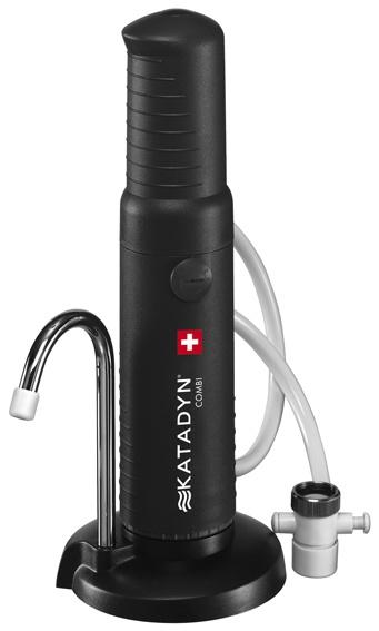 Питьевая система Katadyn 8016099 все цены