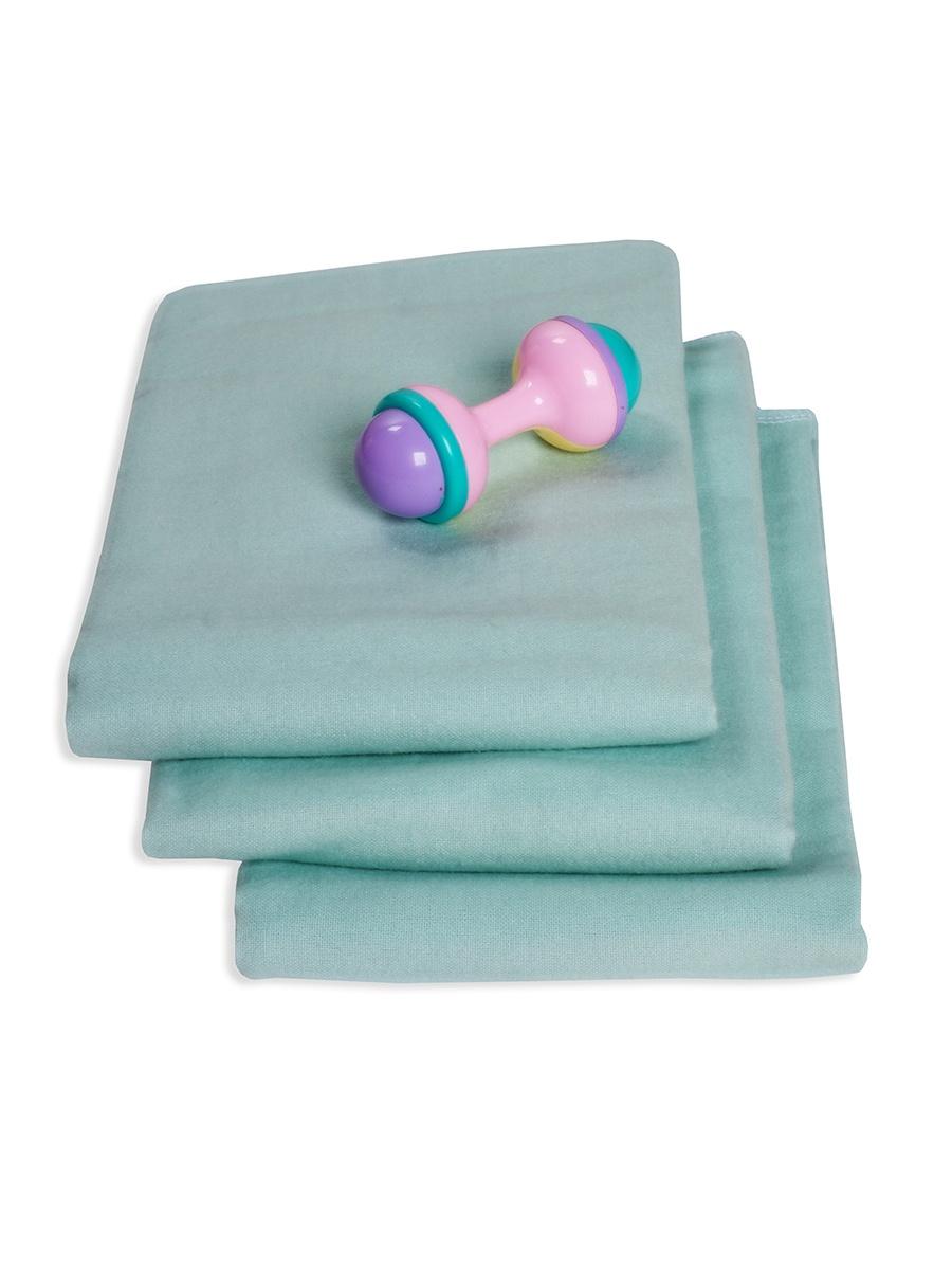Пеленка текстильная Чудо-чадо Пеленки для новорожденных фланелевые Гамма цена