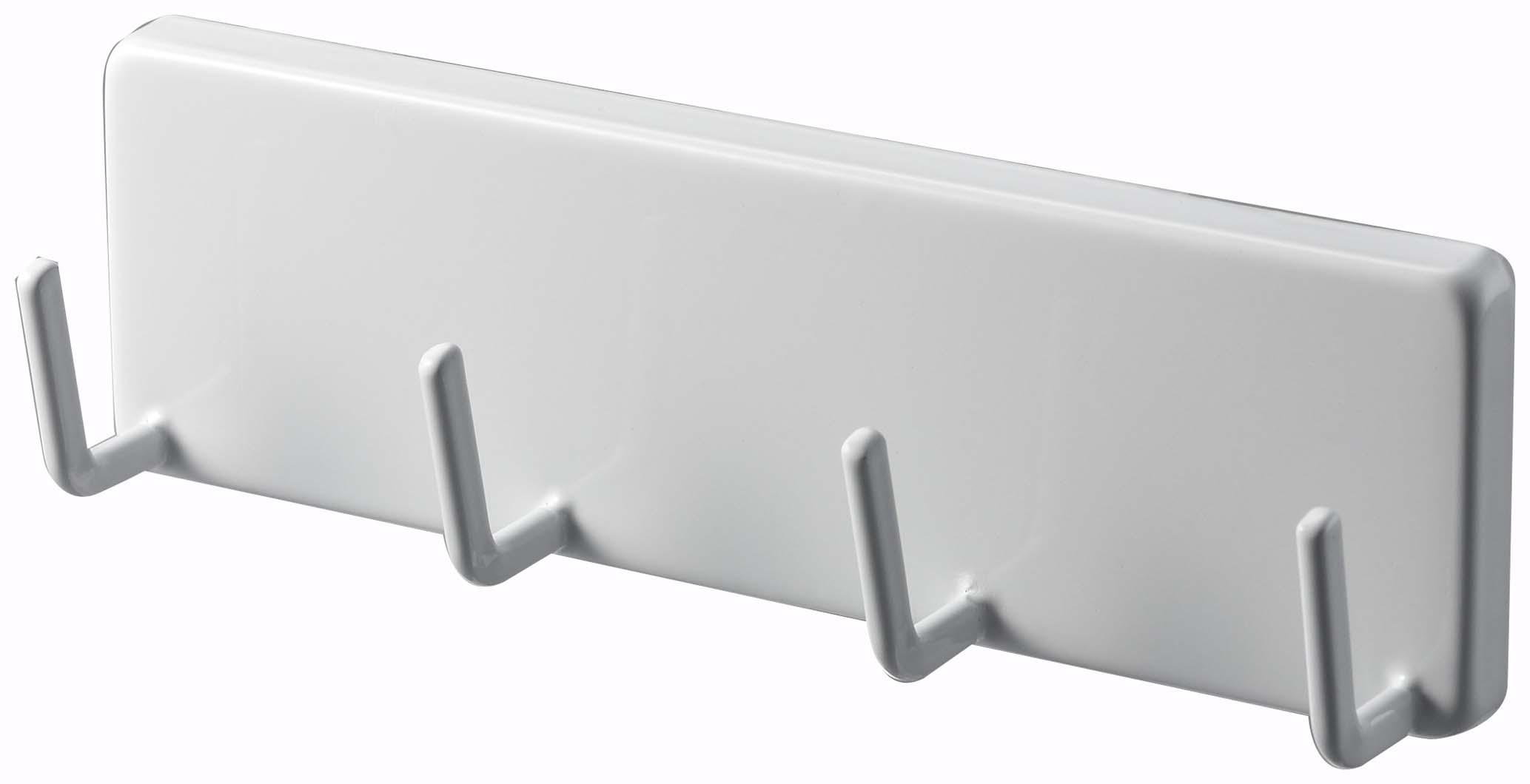 Держатель кухонный Yamazaki TOWER MAGNETIC KITCHEN TOOL HOOK, белый pdr hook tool b3