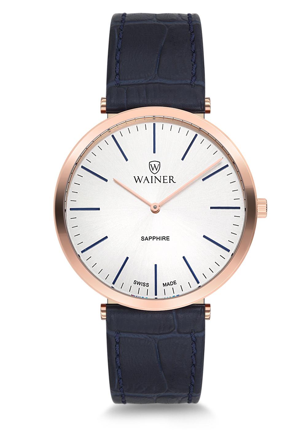 Часы Wainer WA.11694-A wainer wainer wa 11694 c