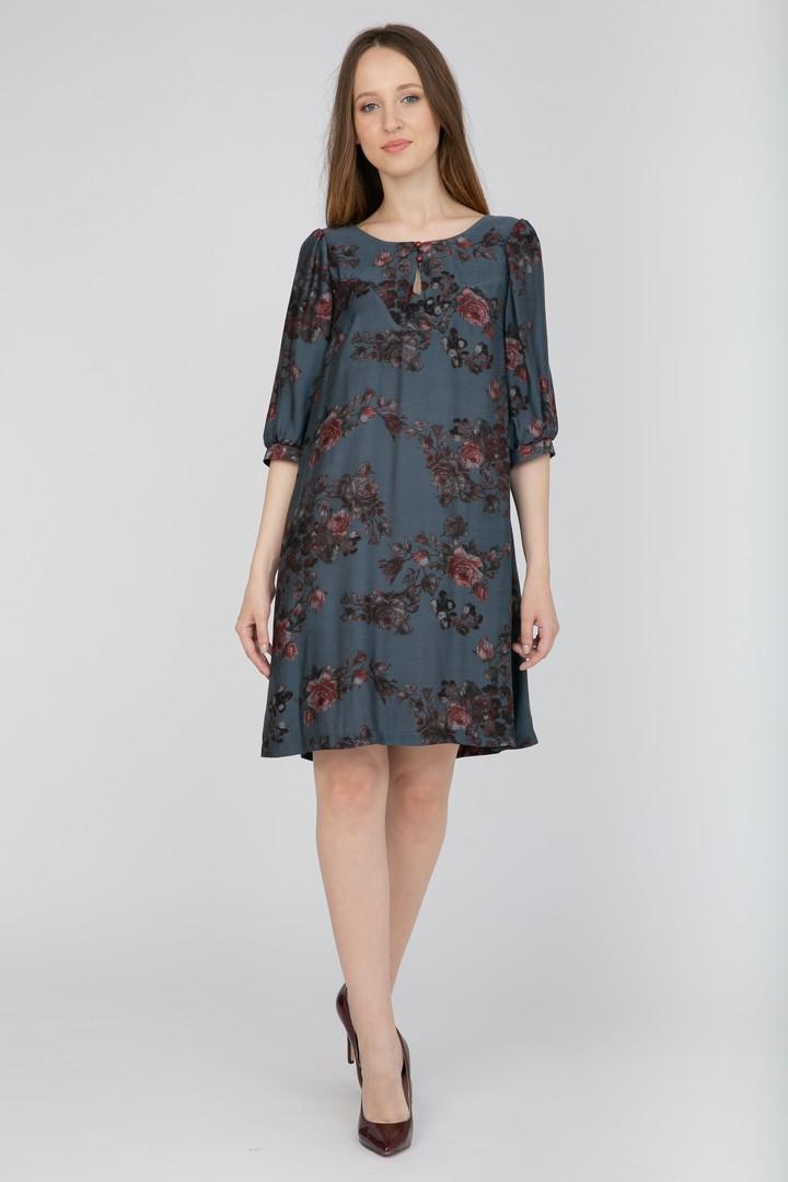 купить Платье AKIMBO по цене 2200 рублей