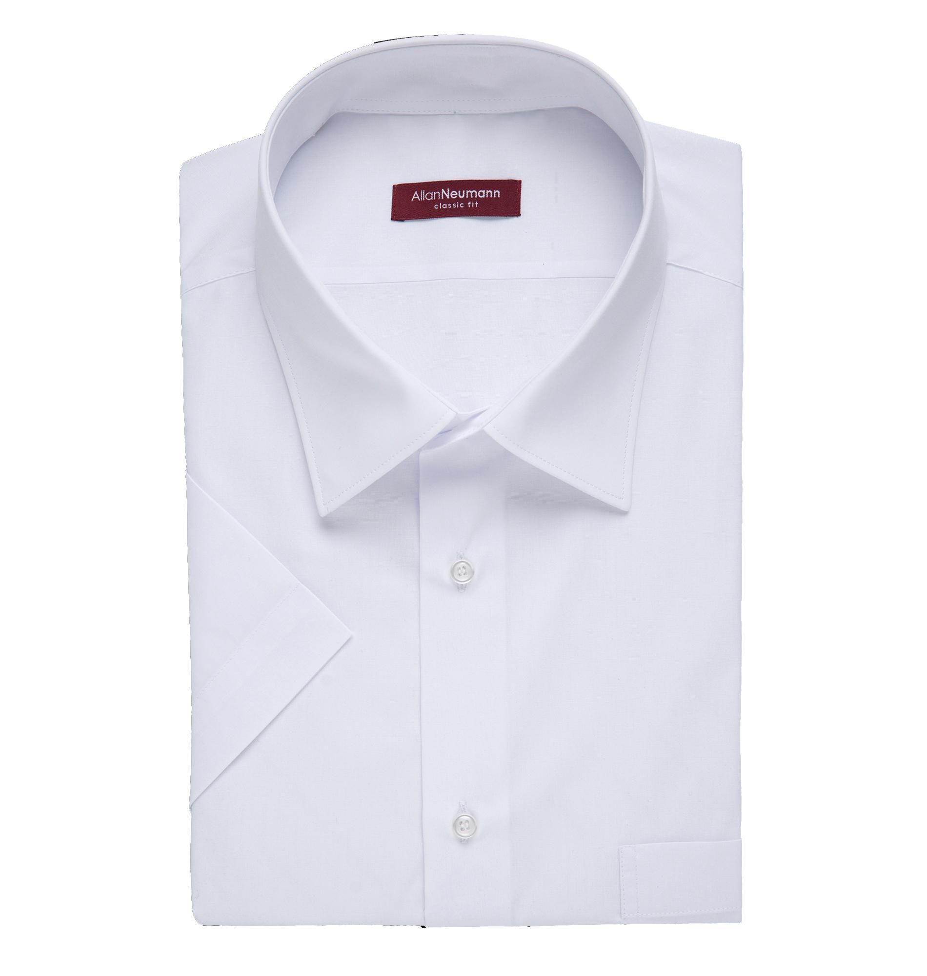 Рубашка Allan Neumann цена