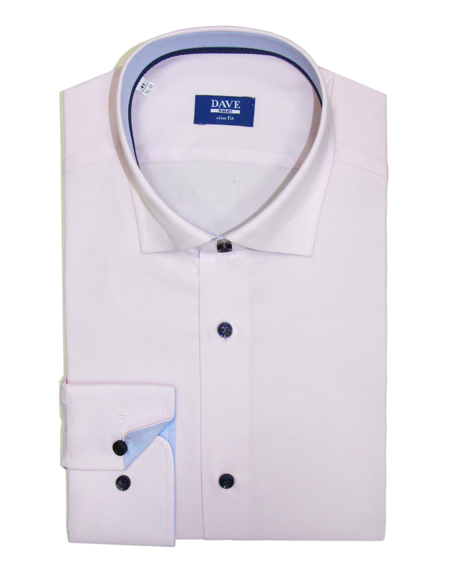 Фото - Рубашка Dave Raball рубашка dave raball голубой 40 размер