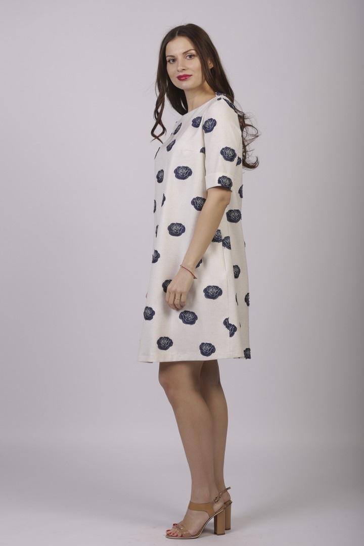 Платье AKIMBO платье женское кит