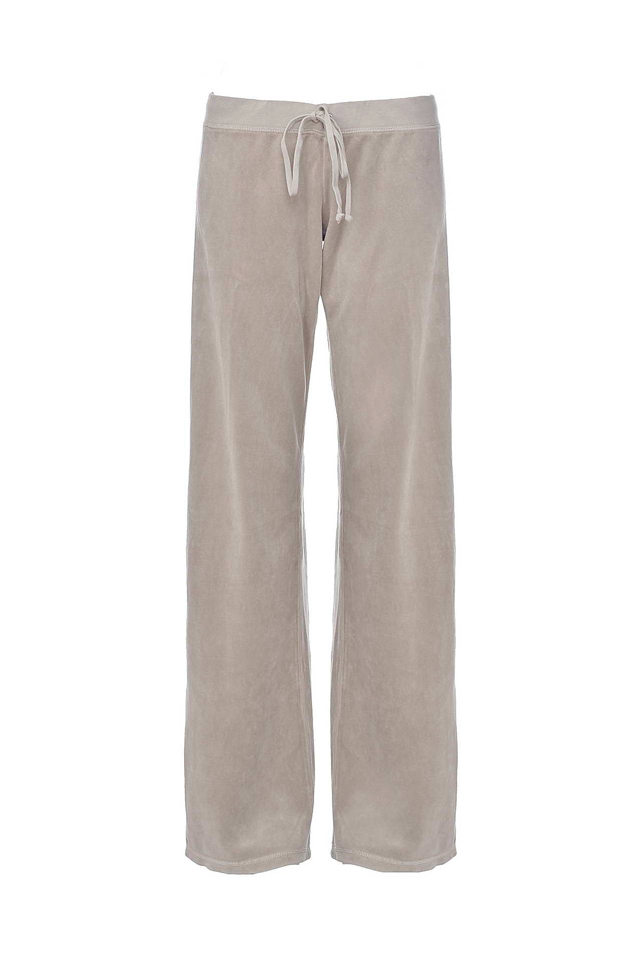 Брюки Juicy Couture велюровые брюки женские купить недорого
