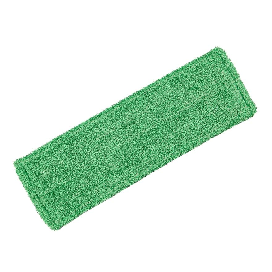 Насадка на швабру MARKETHOT Насадка для швабры из микрофибры, зеленый насадка для швабры ergopack duo