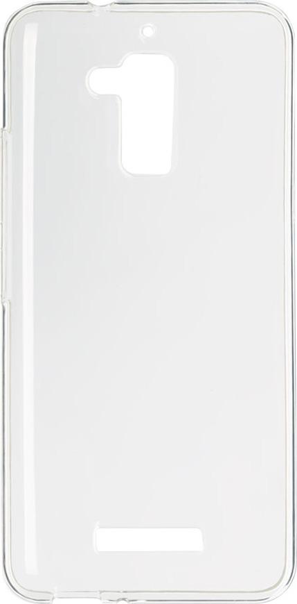 Чехол AnyCase для Asus Zenfone 3 Max ZC520TL, прозрачный стоимость