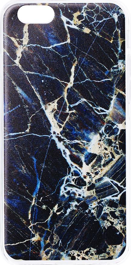 Чехол AnyCase Art Case для Apple iPhone 6/6S, Minerals 2, прозрачный чехол anycase art case для apple iphone 6 6s football 1