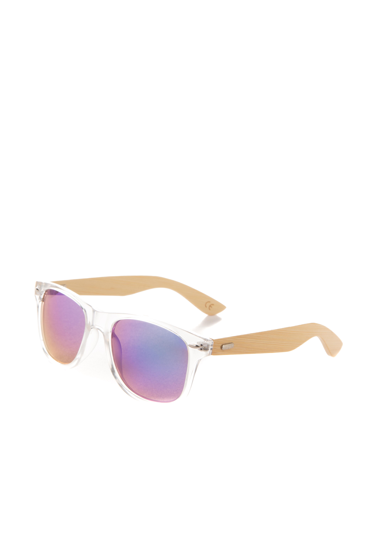 Очки солнцезащитные PrettyDay 46271519697254627151969725Стильные солнцезащитные очки PrettyDay с линзами хамелеонами (перелив от голубого к зеленому) и оправой вайфареры - это яркое дополнение Вашего образа, каждый день. В комплект входит: транспортировочная картонная коробка, мешочек, салфетка, очки. Эти очки станут вашим любимым повседневным аксессуаром!