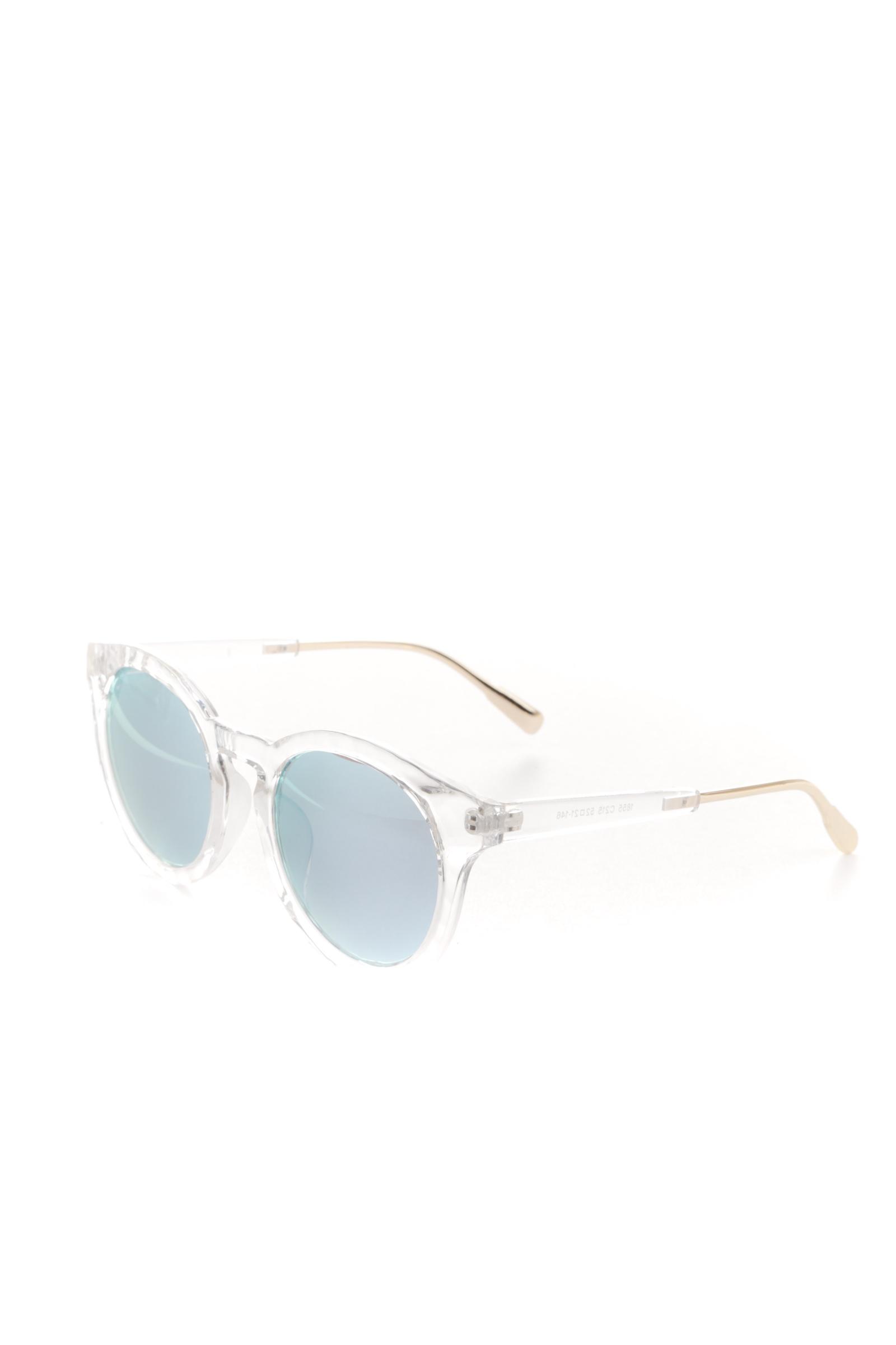 Очки солнцезащитные PrettyDay 46271519699614627151969961Стильные солнцезащитные очки PrettyDay с серыми зеркальными линзаи и оправой кошачий глаз - это яркое дополнение Вашего образа, каждый день. В комплект входит: транспортировочная картонная коробка, мешочек, салфетка, очки. Эти очки станут вашим любимым повседневным аксессуаром!