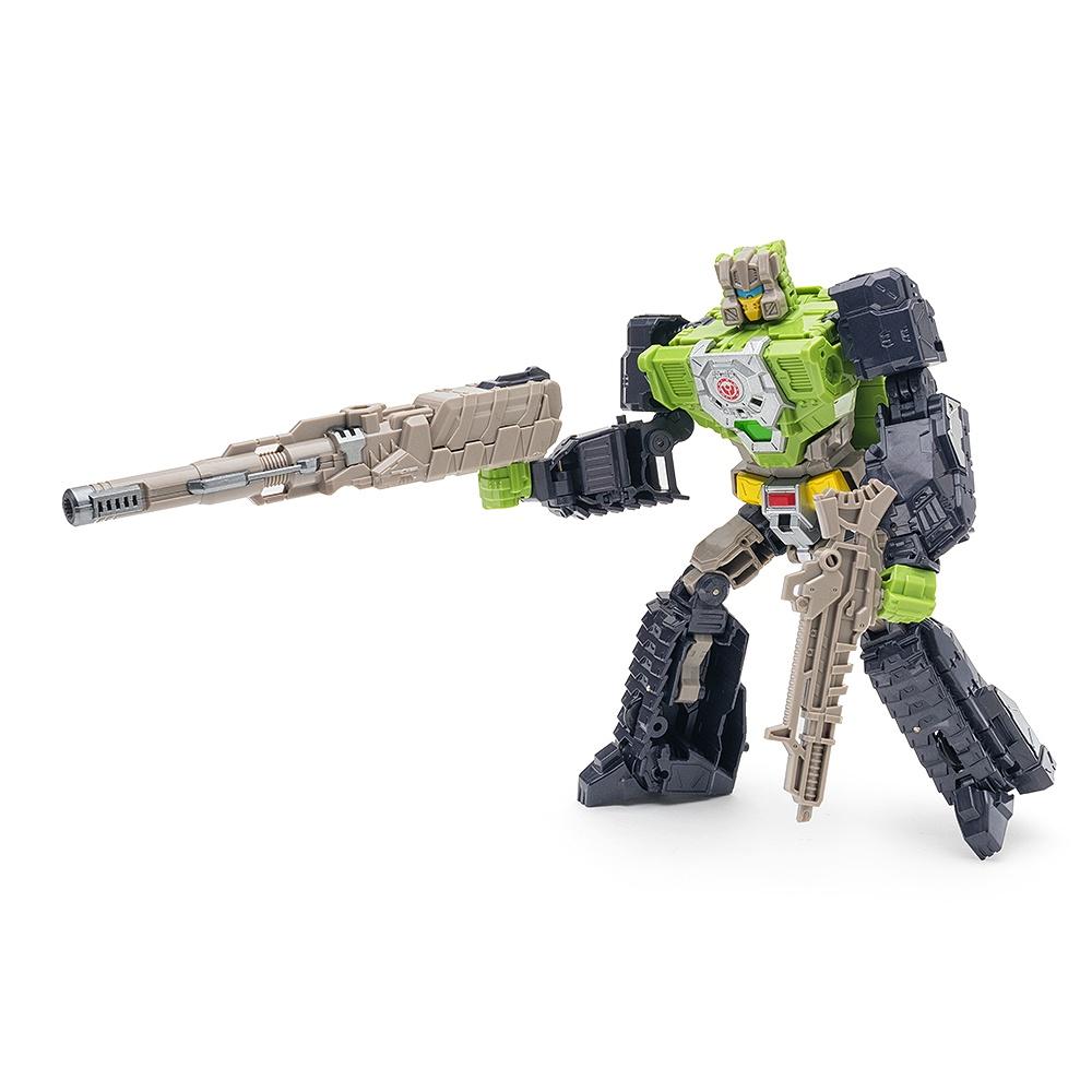 """Робот-трансформер FindusToys """"Скорпион"""", J 8058 B"""