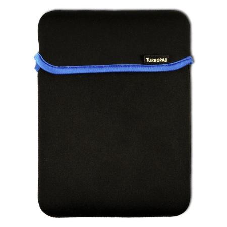 Чехол для планшетного компьютера 7-8 двусторонний (черный-синий) планшет асус 7 дюймов