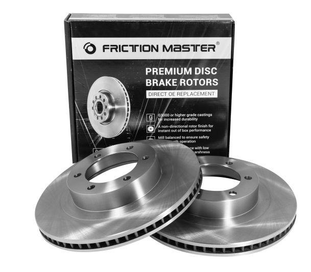 Тормозные диски FRICTION MASTER R0192 тормозные диски для мотоцикла 2000 2001 2002 2003 fxd dyna xh mt 2268
