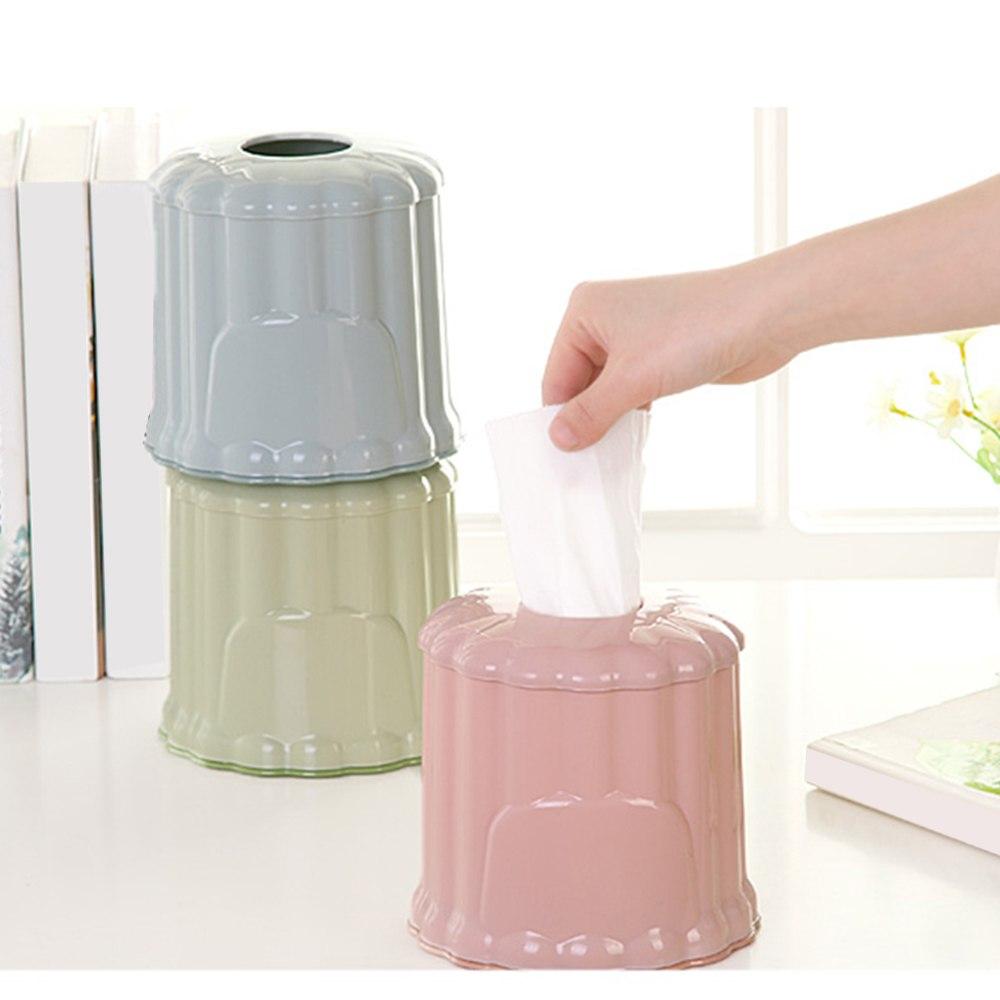 Держатель для туалетной бумаги MARKETHOT Z02326, светло-зеленый, светло-розовый, сиреневый, бирюзовый, белый
