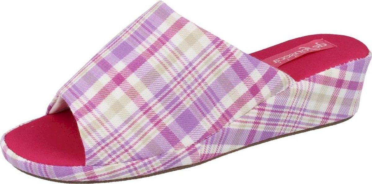 Тапочки de Fonseca тапочки для мальчика de fonseca цвет красный tevere k274ru размер 29 31