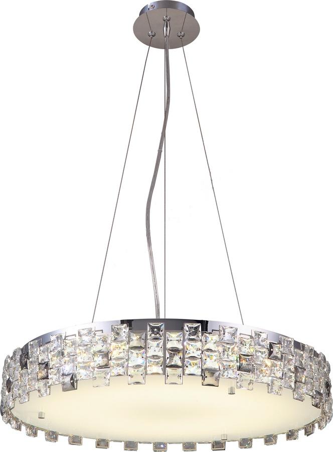 Подвесной светильник Toplight Jemima
