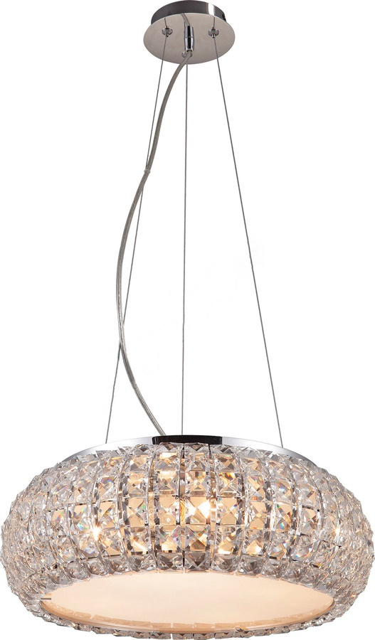 Подвесной светильник Toplight Jacobina