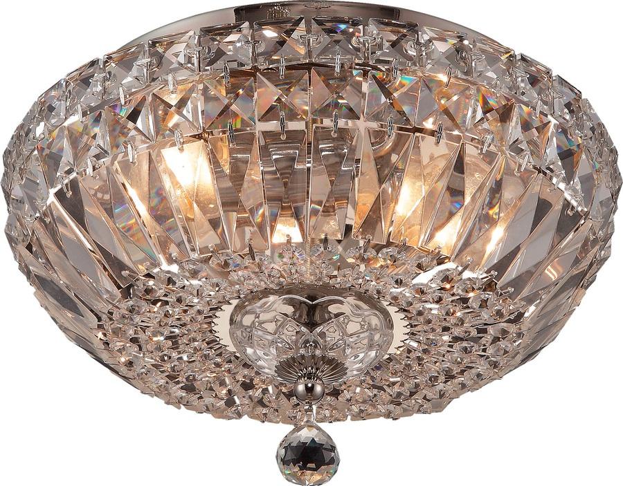 Потолочный светильник Toplight Loraine люстра потолочный светильник аврора бунгало 10014 5l