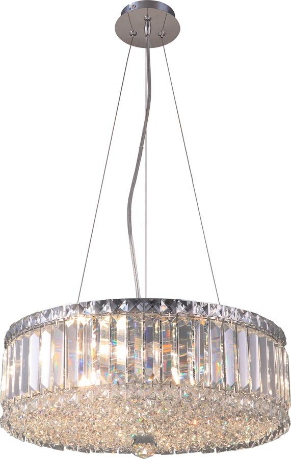 где купить Подвесной светильник Toplight Lorinda дешево