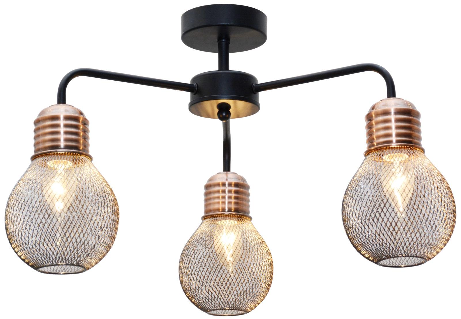 Потолочный светильник Toplight Grissell люстра потолочный светильник аврора бунгало 10014 5l