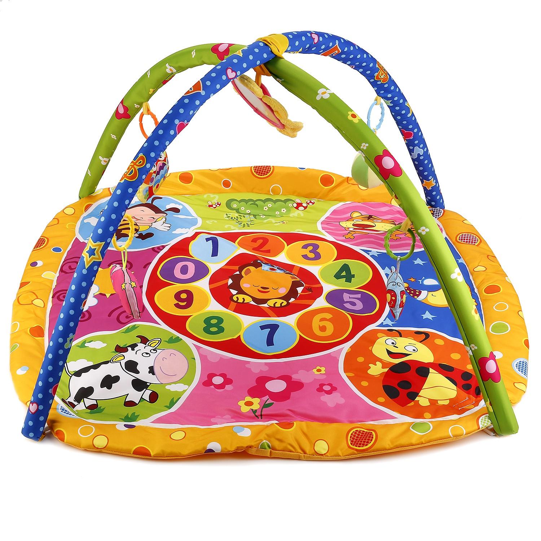 Фото - Игровой коврик Умка I331-H25050-RU игрушки для новорождённых