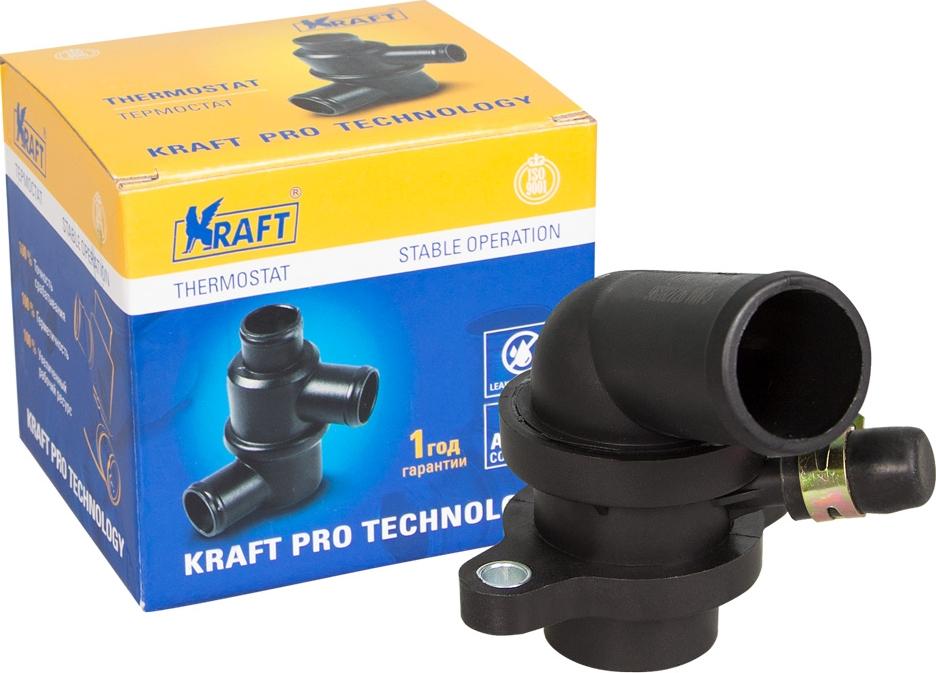 Термостат Kraft, для Daewoo Nexia/Lanos DOHC