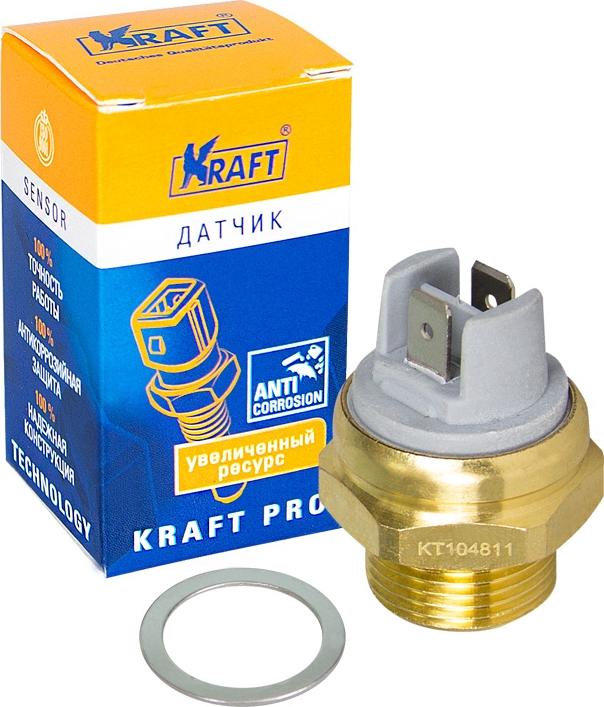 Датчик ABS Kraft дверь nexia