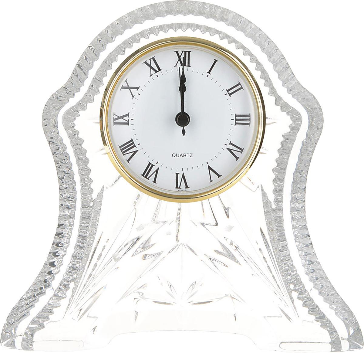 Настольные часы Crystal Bohemia