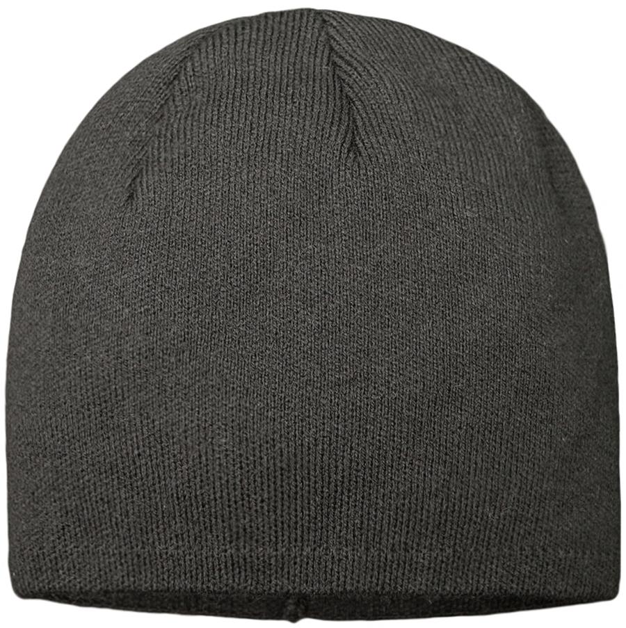 Шапка Русбубон шапка галчонок серая