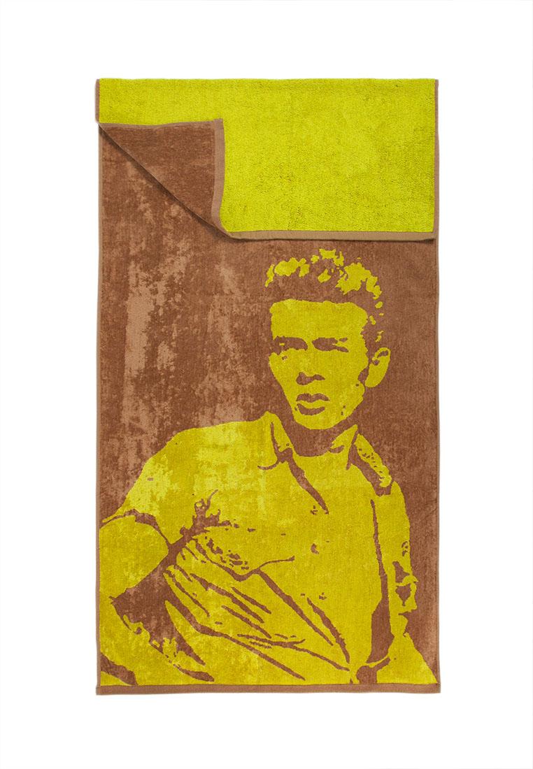 Полотенце банное Pastel 77107, коричневый полотенце банное pastel 77108 розовый