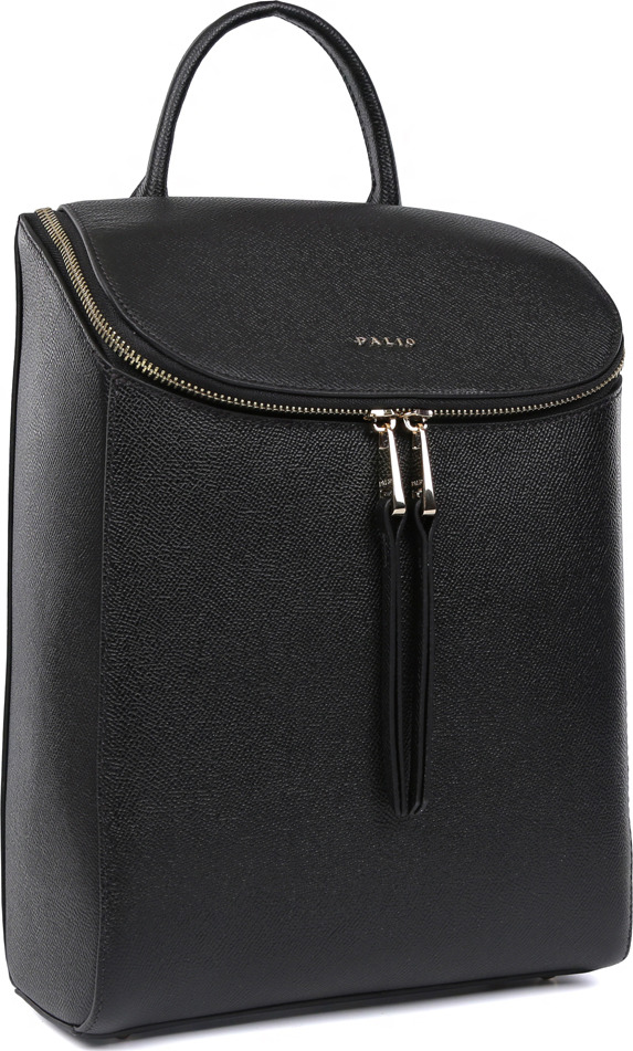 Рюкзак женский Palio, 16344AU-018-black, черный сотовый