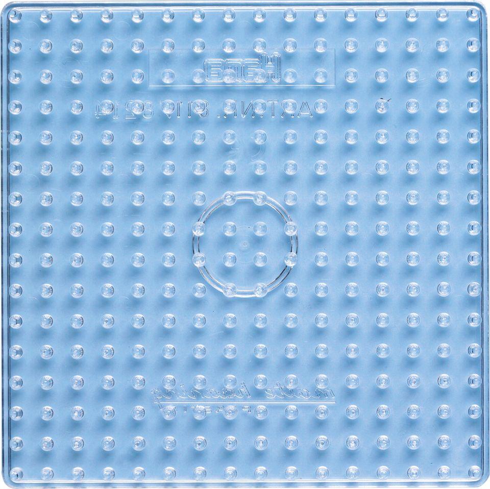 Мозаика <b>Hama</b> Основа для <b>термомозаики MAXI</b>. Квадрат ...
