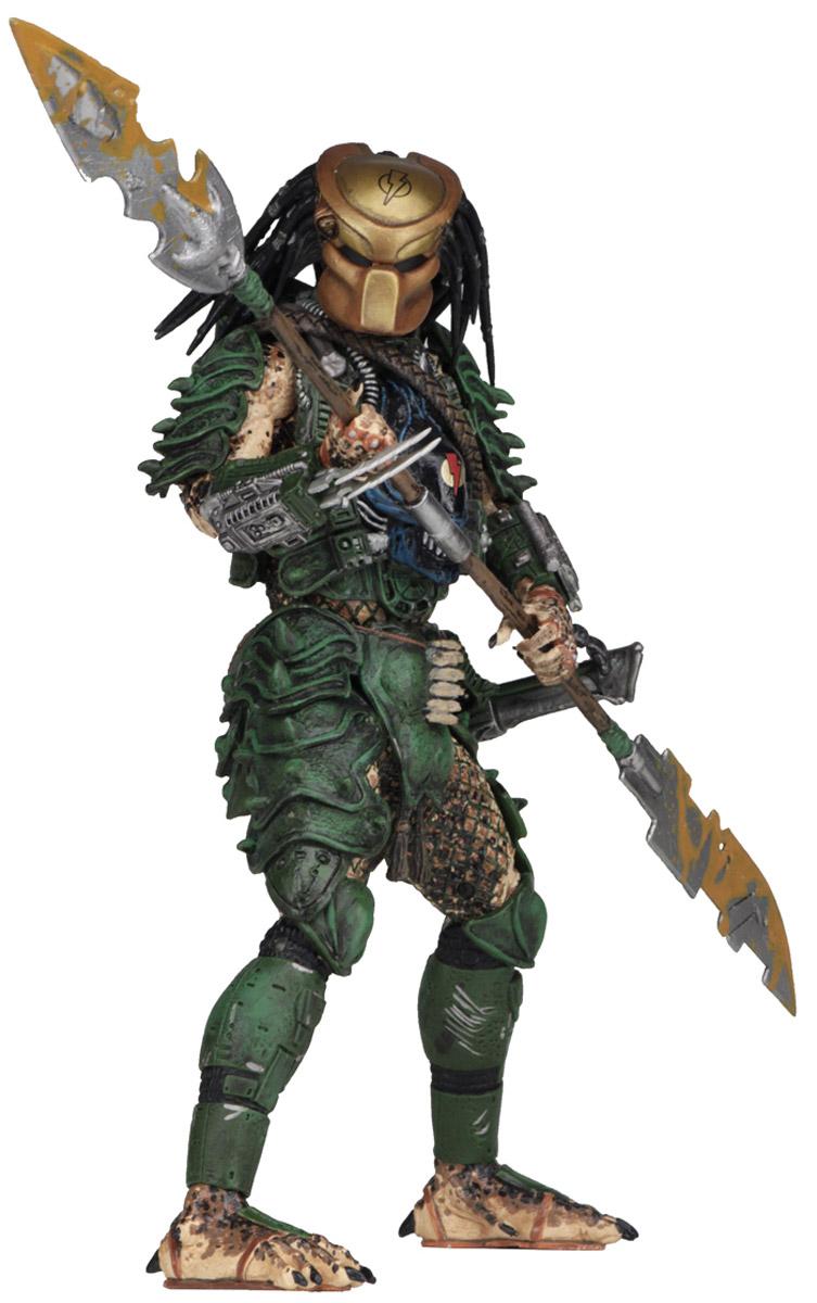 Фигурка Neca Predator Series 18 Broken Tusk tusk tusk