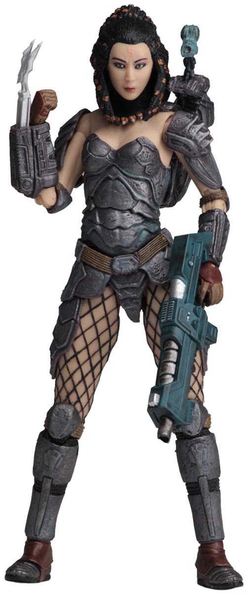 Фигурка Neca Predator Series 18 Machiko tusk tusk
